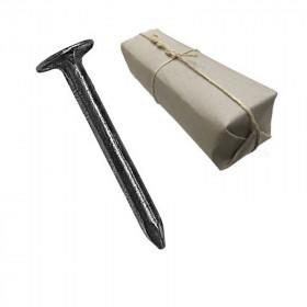 Pointe à guinder 3 x 30 mm - 5kg - Fournitures tapissier