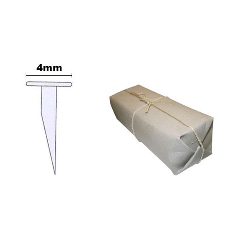 Semences Pique de 07 mm 3/3 les 5 kg - Fournitures tapissier