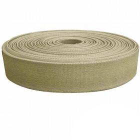 Sanglatex extra 7 largeur 40mm, le rouleau de 50 m - Fournitures tapissier