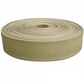 Sanglatex extra 7 largeur 50mm, le rouleau - Fournitures tapissier