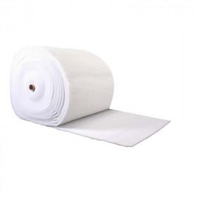 Ouate polyester 100 g/m2. Largeur 80cm, le rouleau de 40m - Fournitures tapissier