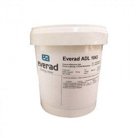 Colle Blanche Everad ADL 1043 - 750 gr. Collano / Everad - Fournitures tapissier