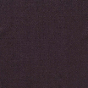 Tissu Nobilis Collection Dolly - Aubergine - 137 cm - Tissus ameublement