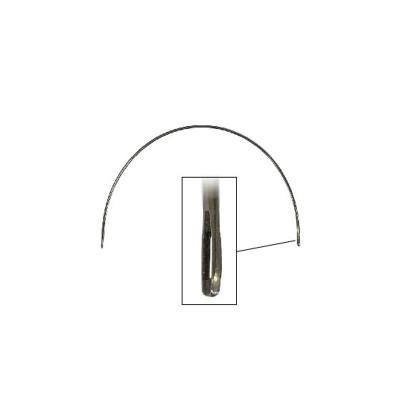 Carrelet courbe fort 50mm - Chat intérieur