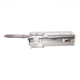 Distributeur Sécurisé de lames inoxydables pour couteau à parer OS-925 - Outils tapissier