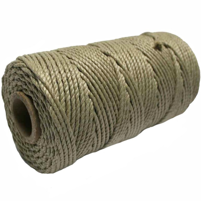 Corde à guinder 306 pelote de 250 g - Fournitures tapissier