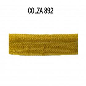 Passepoil sur pied 5 mm - 892 Colza - Passementerie