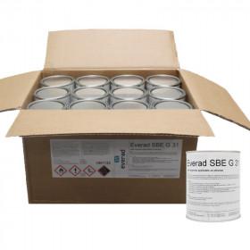Colle Chimiprène G31 - 750 ml - Carton de 24 pots - Fournitures tapissier