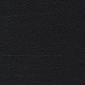 Simili Cuir Skai Palma Schwarz noir au mètre