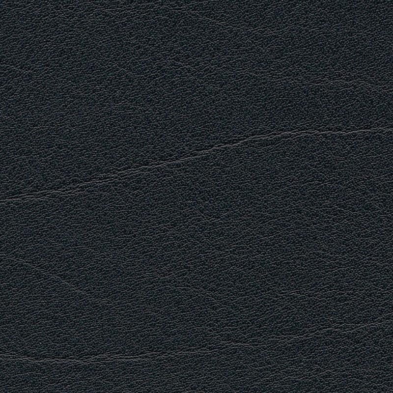 Simili Cuir Skai Palma NF M1 Schwarz noir au mètre