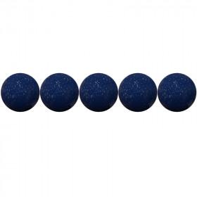 100 Clous tapissiers Prestige Cobalt Scintillant 11 mm - Clous tapissier