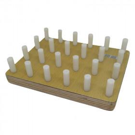 Planche pour cloueur pneumatique ART-MPCD110 - Outils tapissier