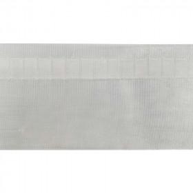 Ruban vague 75mm - le mètre - Habillage de la fenêtre