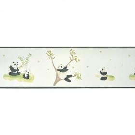 CASADECO - Alice et Paul - Frise Panda