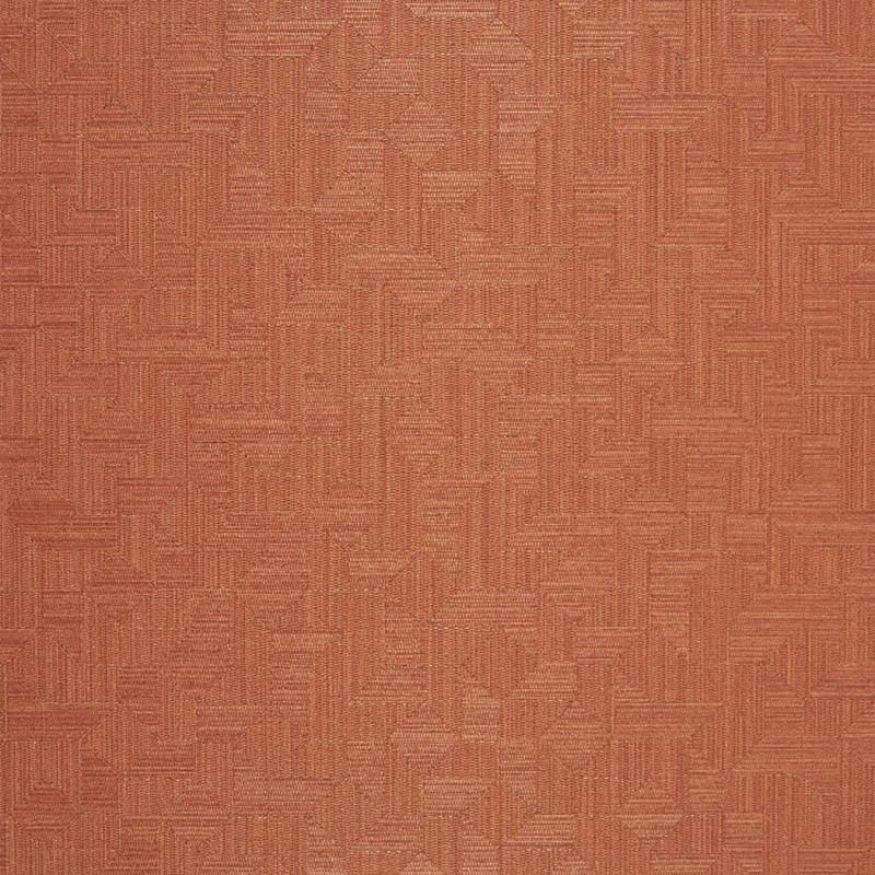 Papier Peint Casadeco Riverside 2 Origami Orange