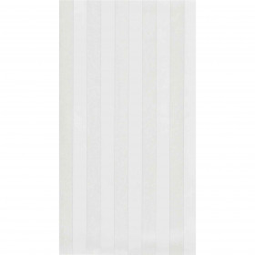 CASADECO - Louise Rayure blanc/beige