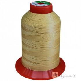 Fusette de fil Or SERAFIL N°20 - 600 ml - 290 - Mercerie