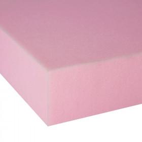 Demi plaque de mousse Bultex 42kg en 160x100x10cm