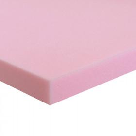 Demi plaque de mousse Bultex 36kg en 160x100x3cm