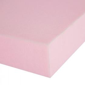 Demi plaque de mousse Bultex 26kg en 160x100x10cm