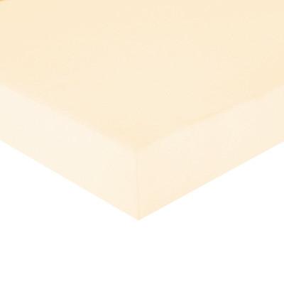 Demi plaque de mousse HR 35kg en 160x100x5cm