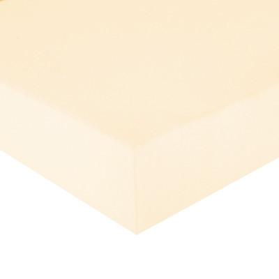Demi plaque de mousse HR 35kg en 160x100x7cm