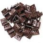 10 clips pour fixation ressorts Nosag 7 trous - Fournitures tapissier