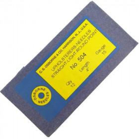Carrelets droits 1 pointe 100 mm Par 12 - Outils tapissier