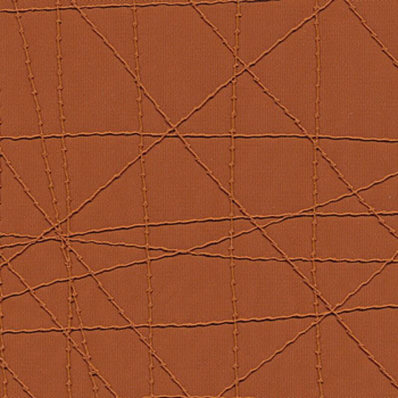 tissu simili cuir skai solino en au m tre sherry. Black Bedroom Furniture Sets. Home Design Ideas
