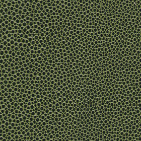 Simili Cuir Skai Soshagro EN Green-Black au mètre