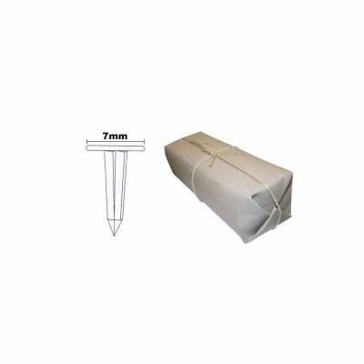 Semences évidées de 16 mm 16/7 les 5 kg