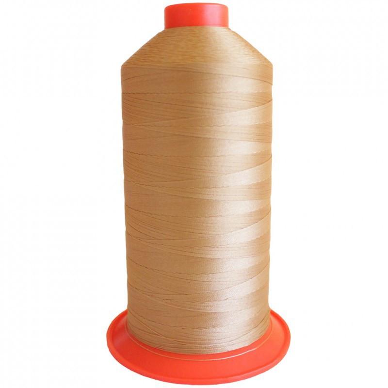 Bobine de fil Sable SERAFIL N°30 - 4000 ml - 261 - Mercerie