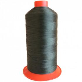 Bobine de fil Vert SERAFIL N°30 - 4000 ml - 846 - Mercerie