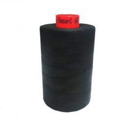Bobine de fil Rasant 25 WR - 2000 ml - Noir - Mercerie