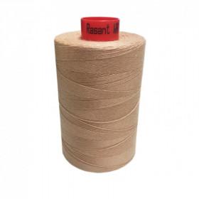 Bobine de fil Rasant 25 WR - 2000 ml - Praline - Mercerie