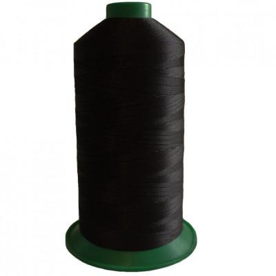 Bobine de fil ONYX N°13 (31) Noir 4000 - 1500 ml