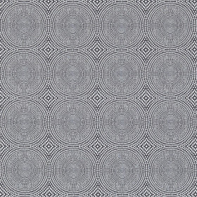 Tissu Scion Collection Spirit Weaves - Kateri Charcoal - 136 cm - Tissus ameublement