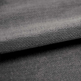Tissu Casal - Collection Amara - Acier - 140 cm - Tissus ameublement