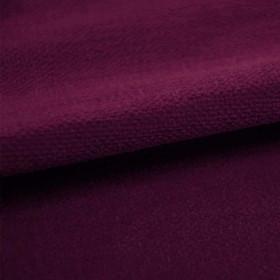 Tissu Casal - Collection Amara - Aubergine - 140 cm - Tissus ameublement