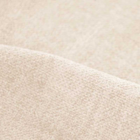 Tissu Casal - Collection Amara Non Feu M1 - Sable - 140 cm - Tissus ameublement