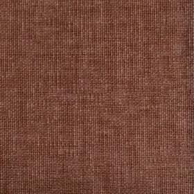 Tissus Froca - Borneo 17 Chataigne au mètre - Tissus ameublement