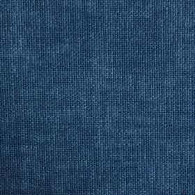 Tissus Froca - Borneo 39 Bleu Jean au mètre - Tissus ameublement