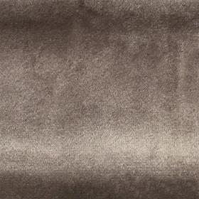 Froca - Brunei 04 Gris marronné, au mètre - Tissus ameublement