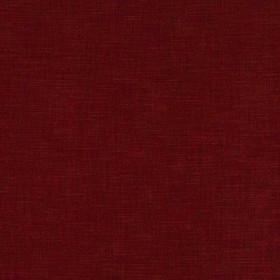 Tissu Camengo - Collection Glencoe - Stirling Rouge - 140cm - Tissus ameublement