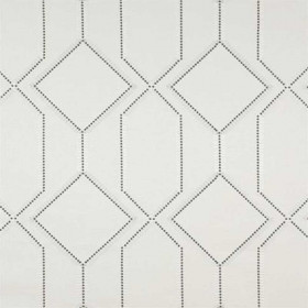 Tissu Camengo - Collection Beauregard - Bastion Gris - 134cm - Tissus ameublement