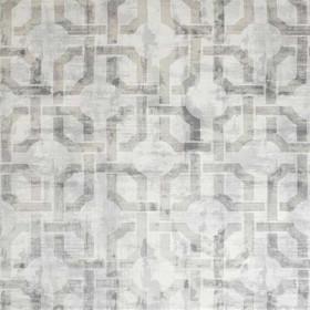 Tissu Camengo - Collection Beauregard - Beauregard Gris - 152cm - Tissus ameublement