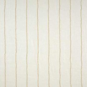 Tissu Camengo - Collection Dreams - Bercé Ficelle - 297cm - Tissus ameublement