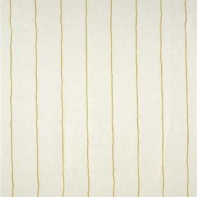 Tissu Camengo - Collection Dreams - Bercé Jaune - 297cm - Tissus ameublement