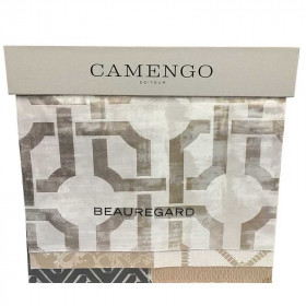 Grande collection de tissu Camengo Beauregard