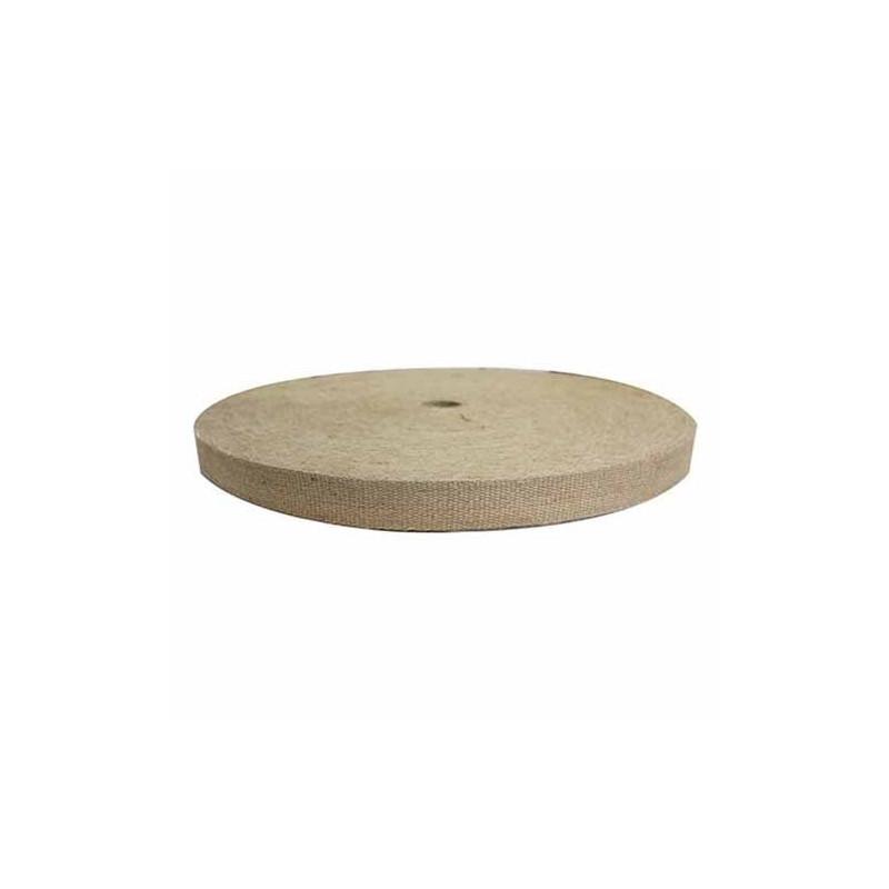 Sangle jute CS 811- 40 mm 100 mètres - Fournitures tapissier
